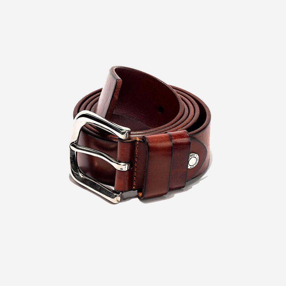 6ee46c27990 Men's classic full grain leather belt – ART GO'DEN – Dubrovnik